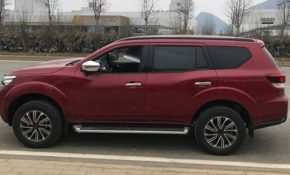 30 Gallery of Nissan Terra 2020 Philippines Ratings for Nissan Terra 2020 Philippines