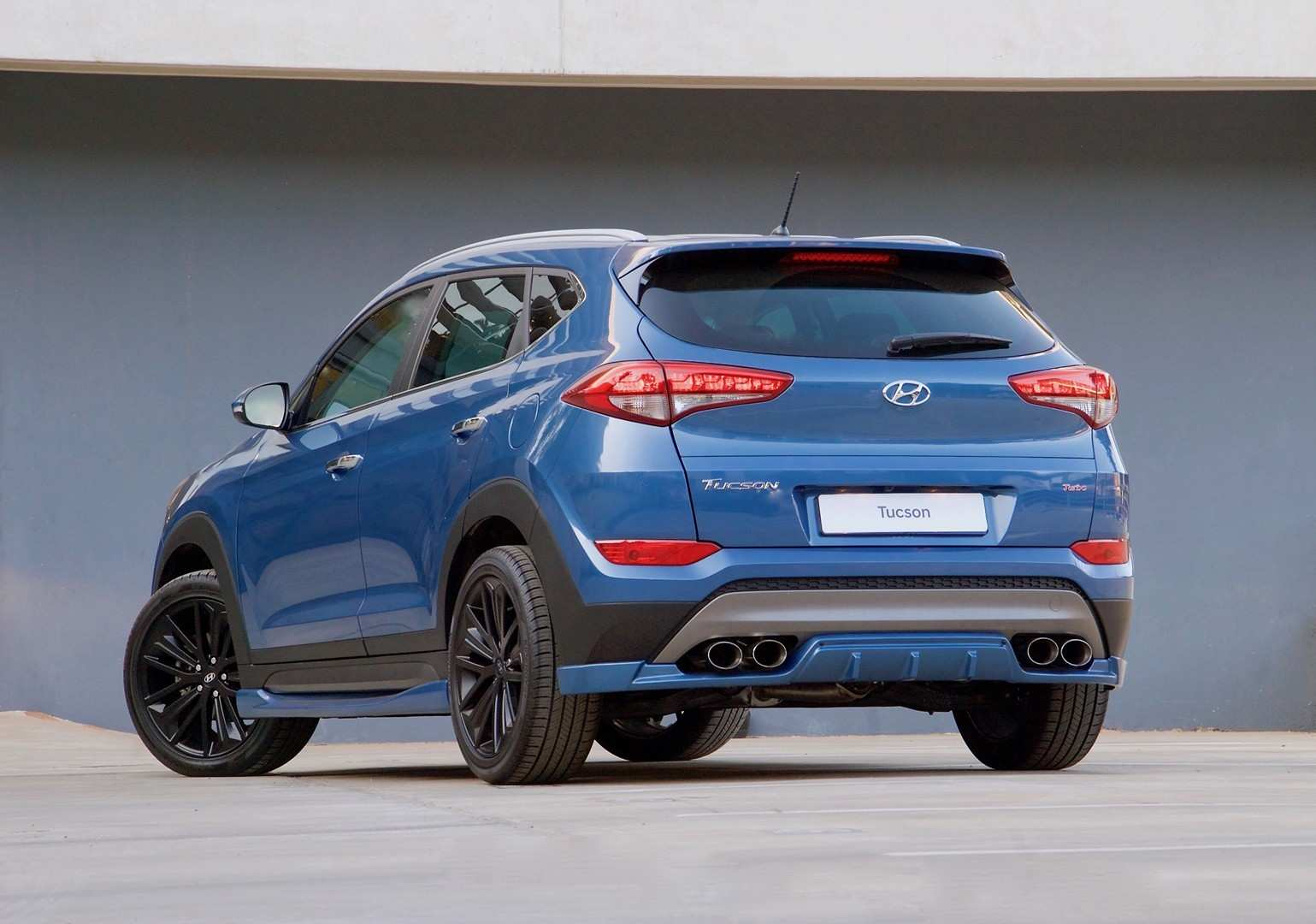 30 Gallery of When Does The 2020 Hyundai Tucson Come Out Spy Shoot by When Does The 2020 Hyundai Tucson Come Out