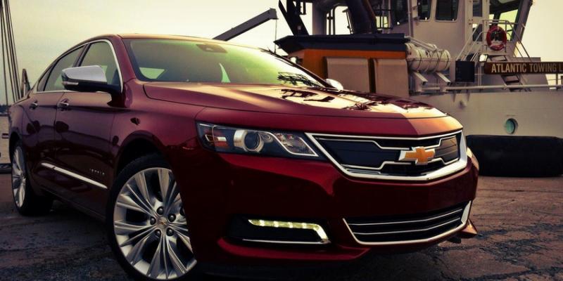 30 Great Chevrolet Impala 2020 Engine for Chevrolet Impala 2020