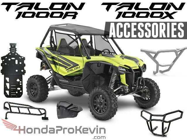 30 Great Honda Talon 2020 Pictures with Honda Talon 2020