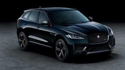 30 Great Jaguar F Pace 2020 Images for Jaguar F Pace 2020