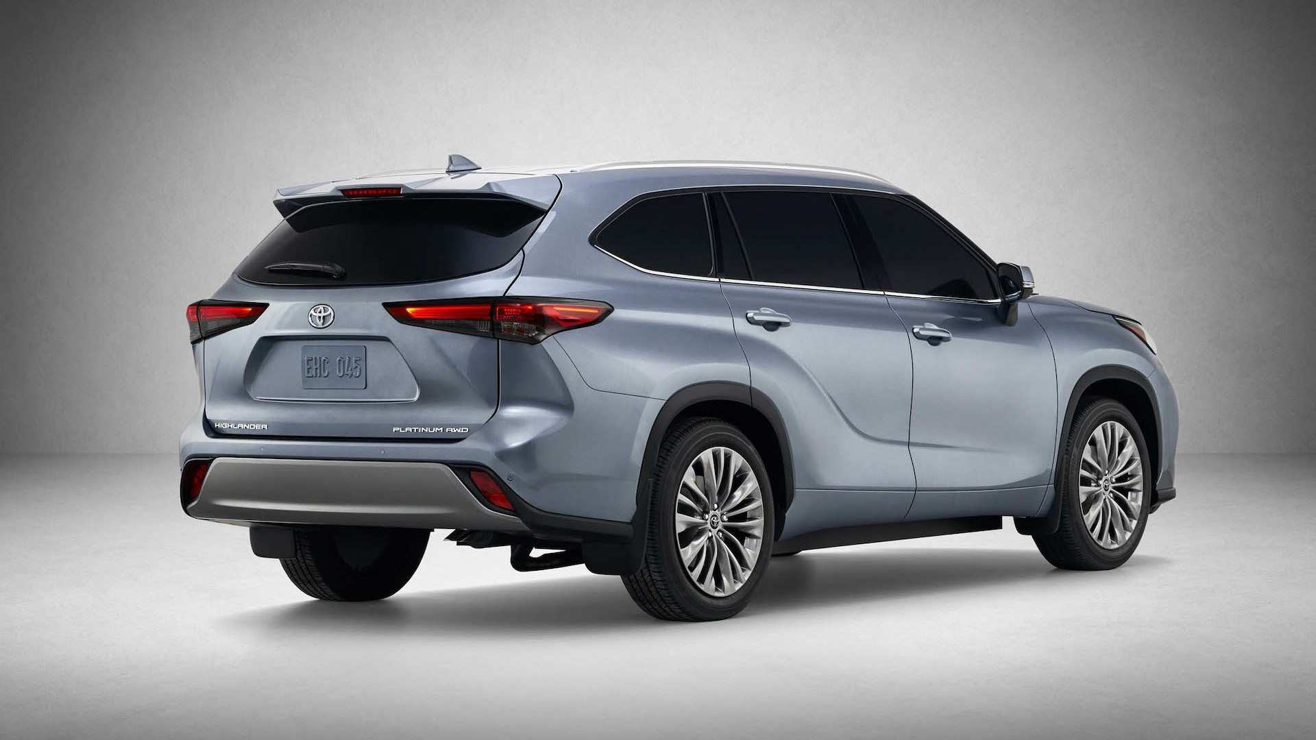 30 Great Toyota Kluger 2020 Prices by Toyota Kluger 2020