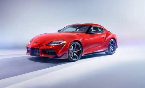 30 Great Toyota Supra 2020 BMW Engine Configurations by Toyota Supra 2020 BMW Engine