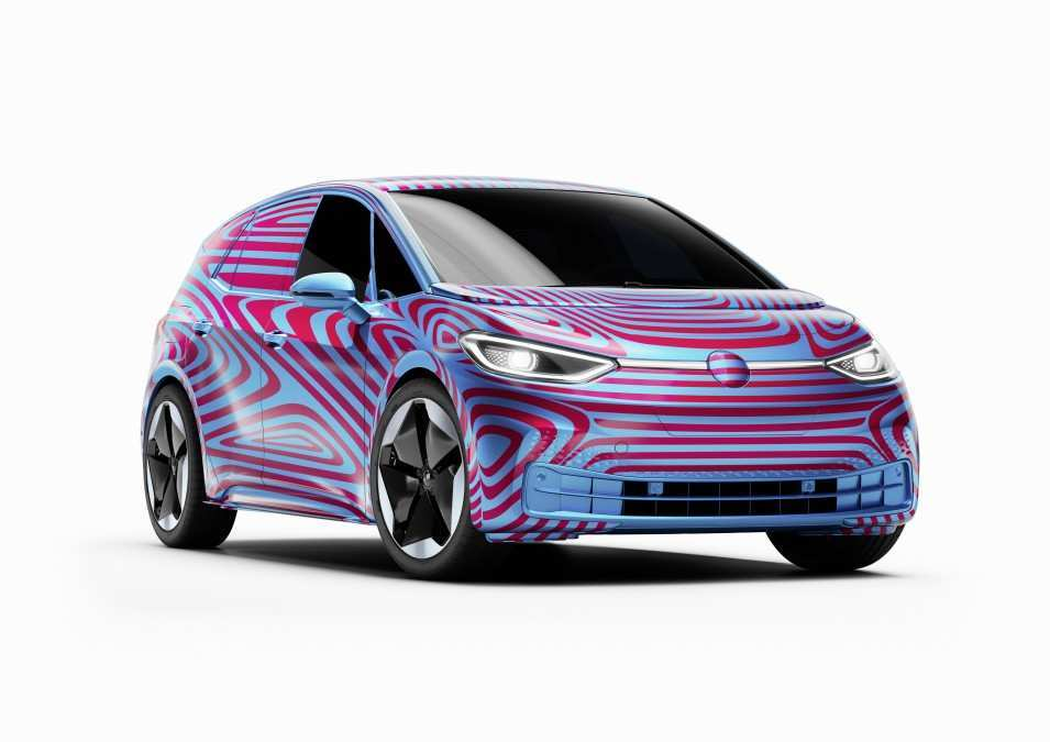 30 Great Volkswagen Id Family 2020 First Drive with Volkswagen Id Family 2020