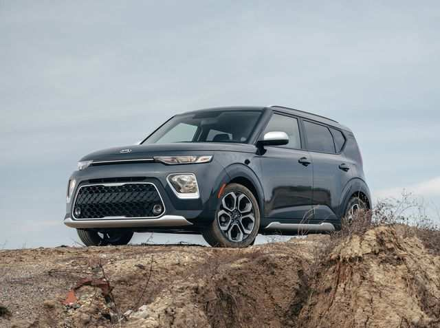 30 Great When Is The 2020 Kia Soul Coming Out Overview for When Is The 2020 Kia Soul Coming Out