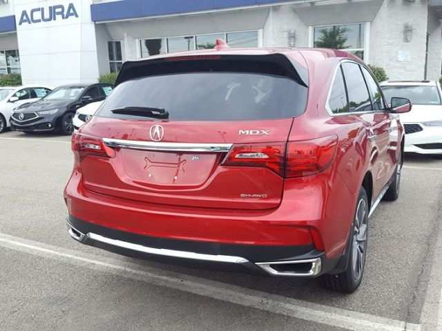 30 New 2020 Acura Mdx Plug In Hybrid Price for 2020 Acura Mdx Plug In Hybrid