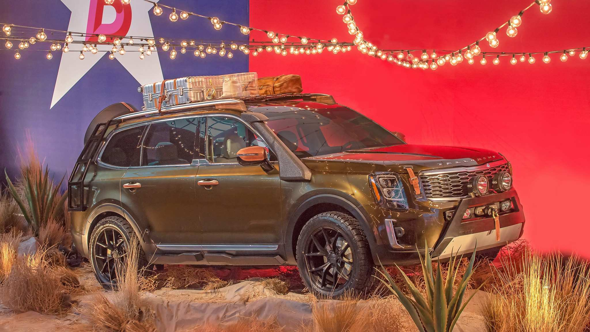 30 New 2020 Kia Telluride Trim Levels Prices by 2020 Kia Telluride Trim Levels