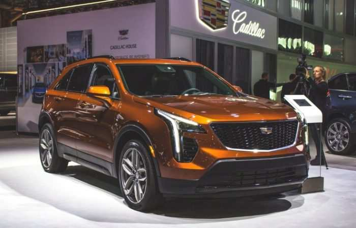 30 New Cadillac Srx 2020 Release with Cadillac Srx 2020