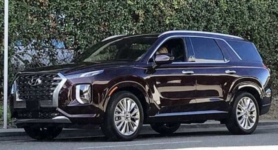 30 New Hyundai Palisade 2020 Price In Pakistan Images by Hyundai Palisade 2020 Price In Pakistan