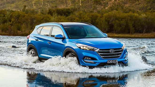 30 New Hyundai Tucson N 2020 Performance and New Engine by Hyundai Tucson N 2020
