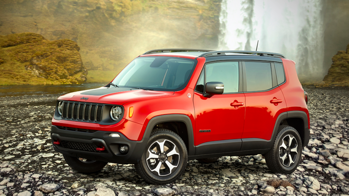 30 New Jeep Renegade 2020 Release Date Research New by Jeep Renegade 2020 Release Date