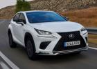 30 New Lexus Nx 300H 2020 Pricing by Lexus Nx 300H 2020