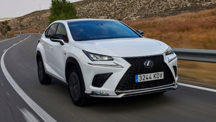 30 New Lexus Nx 300H 2020 Pricing by Lexus Nx 300H 2020