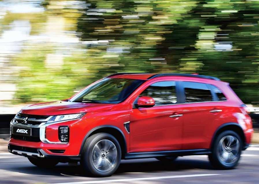 30 New Mitsubishi Canada 2020 Redesign for Mitsubishi Canada 2020