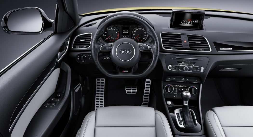 30 The 2020 Audi Q3 Interior Exterior and Interior for 2020 Audi Q3 Interior
