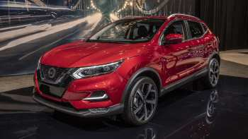 30 The When Does The 2020 Nissan Rogue Come Out Pictures for When Does The 2020 Nissan Rogue Come Out