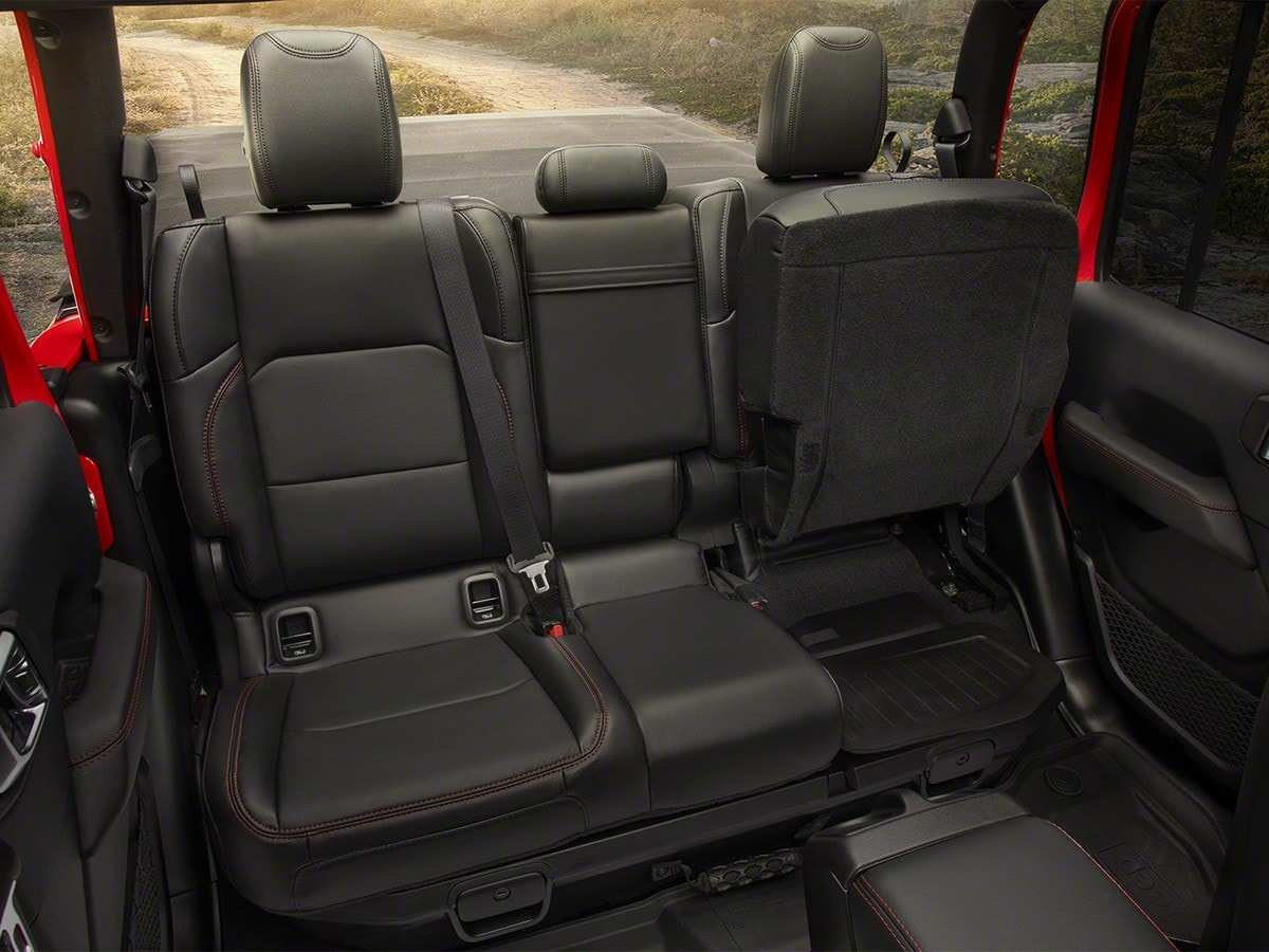 31 All New 2020 Jeep Gladiator Interior Ratings for 2020 Jeep Gladiator Interior