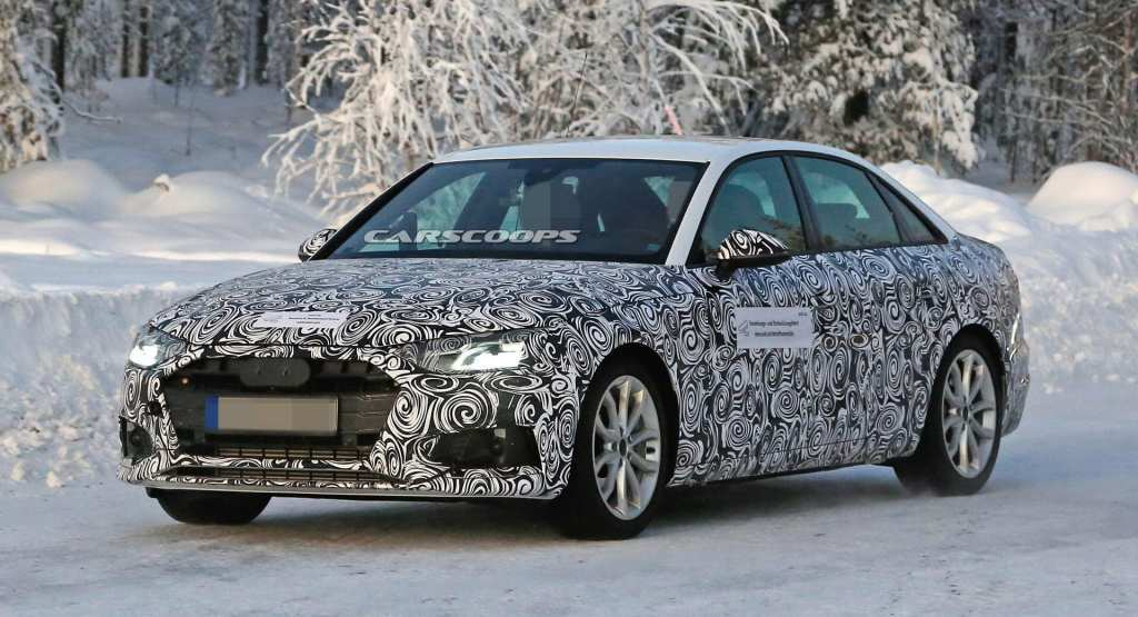 31 All New Audi A4 2020 Release Date Rumors for Audi A4 2020 Release Date