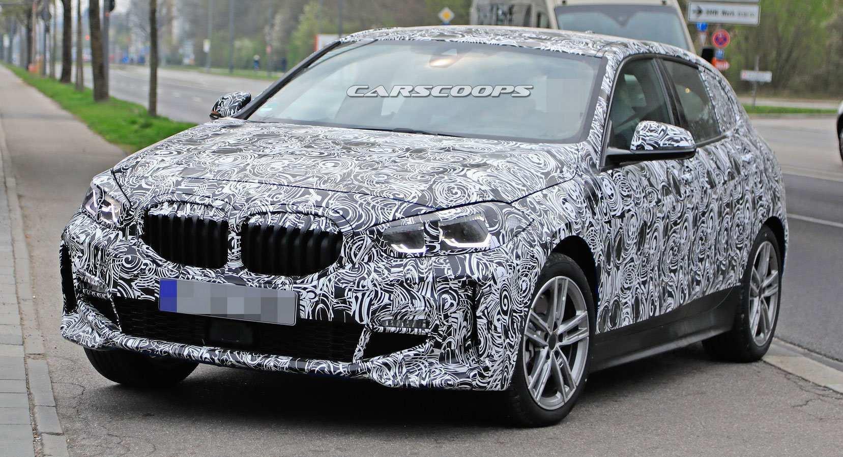 31 All New BMW Hatchback 2020 Exterior and Interior by BMW Hatchback 2020