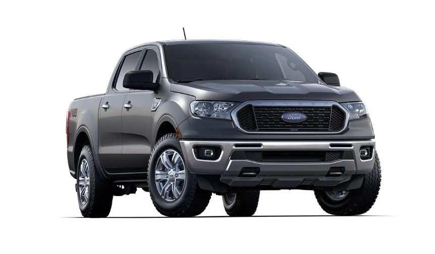 31 All New Ford Ranger Xlt 2020 Rumors by Ford Ranger Xlt 2020