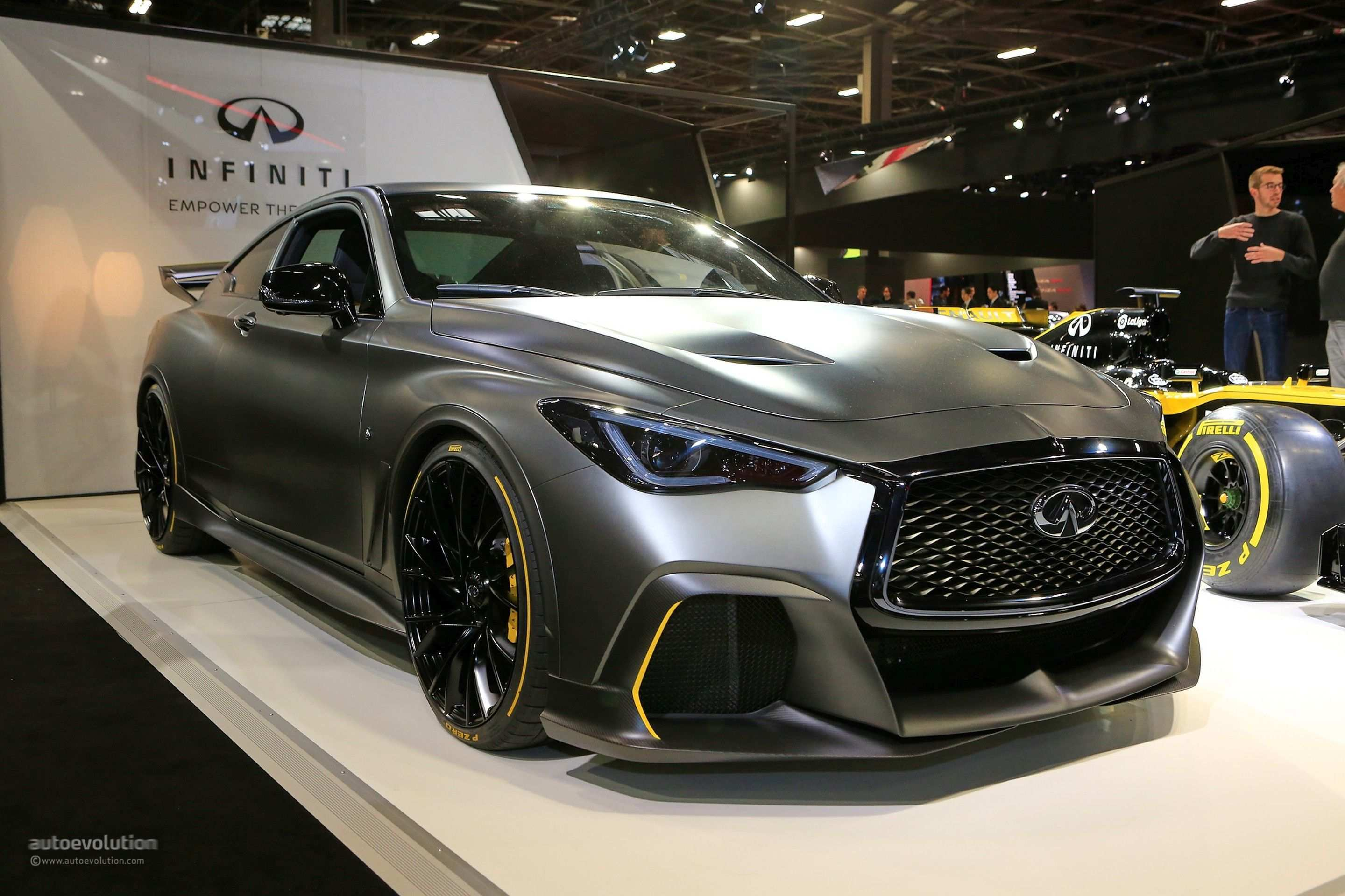 31 All New Infiniti Q60 2020 Style with Infiniti Q60 2020