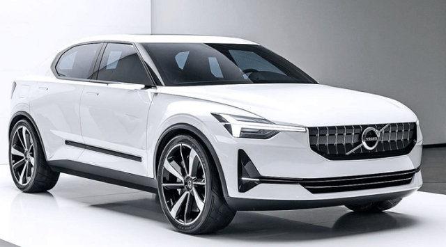 31 All New Volvo For 2020 Overview by Volvo For 2020