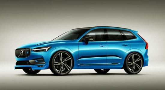 31 All New Volvo Xc60 2020 Redesign with Volvo Xc60 2020