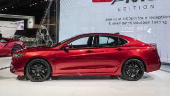 31 All New When Does The 2020 Acura Tlx Come Out Prices by When Does The 2020 Acura Tlx Come Out