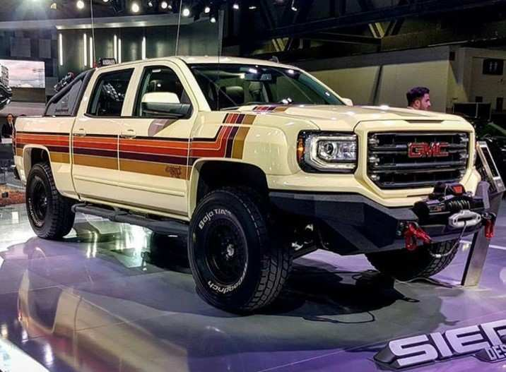 31 Best Review 2020 Gmc Sierra Engines Redesign and Concept for 2020 Gmc Sierra Engines