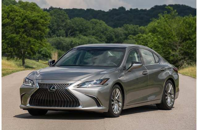 31 Best Review Lexus Plug In Hybrid 2020 Exterior for Lexus Plug In Hybrid 2020