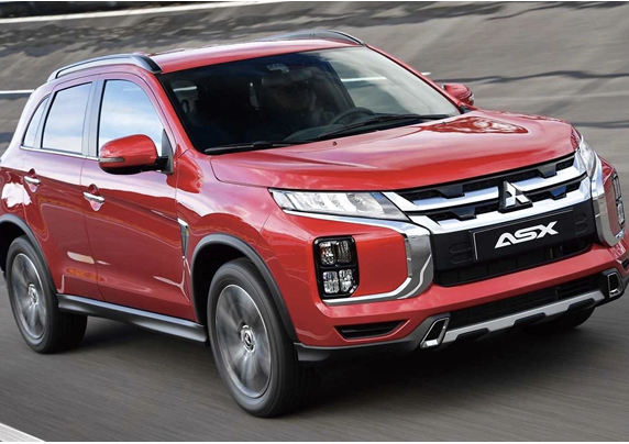 31 Best Review Mitsubishi Asx 2020 Uk Price with Mitsubishi Asx 2020 Uk