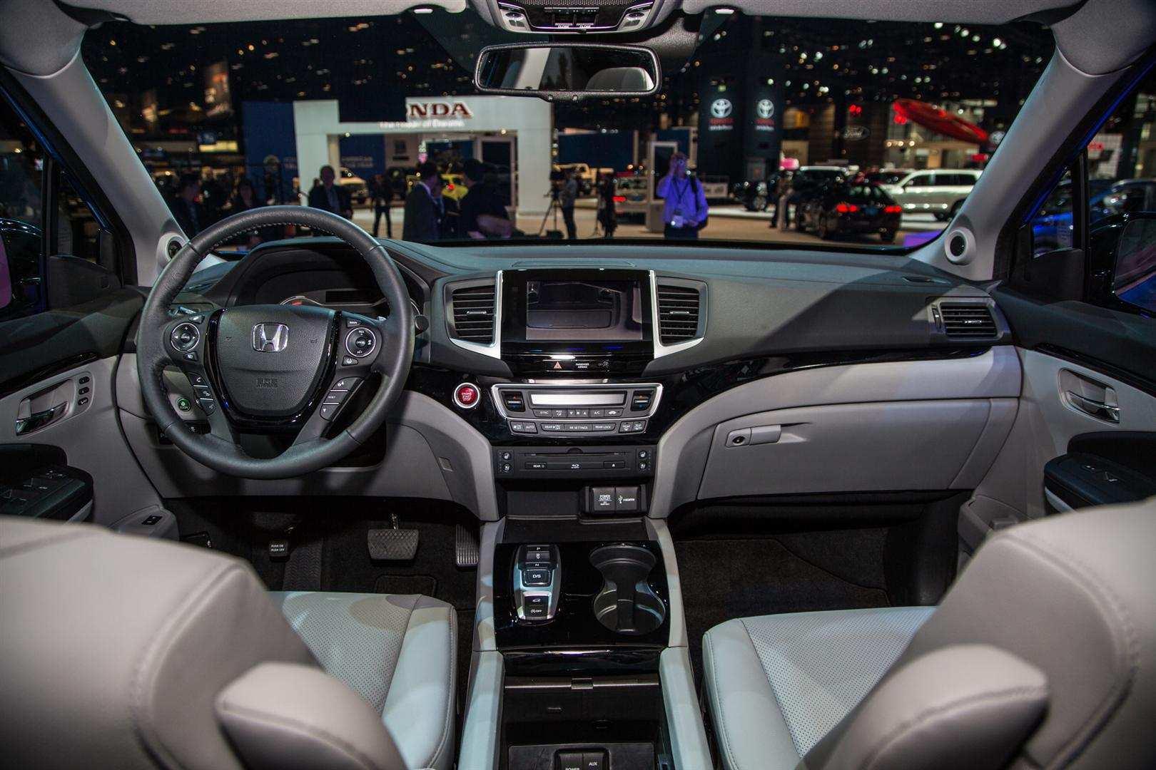 31 Concept of Honda Pilot 2020 Model Research New by Honda Pilot 2020 Model
