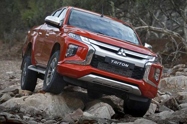 31 Concept of Nova Mitsubishi L200 Triton 2020 New Review for Nova Mitsubishi L200 Triton 2020