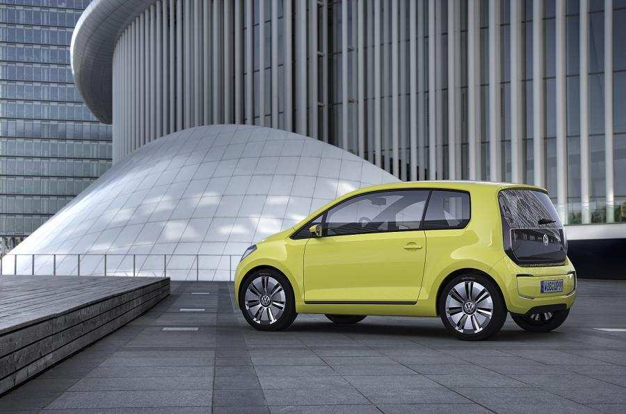 31 Concept of Volkswagen E Up 2020 Interior by Volkswagen E Up 2020