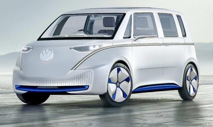 31 Concept of Volkswagen Minibus 2020 Model by Volkswagen Minibus 2020