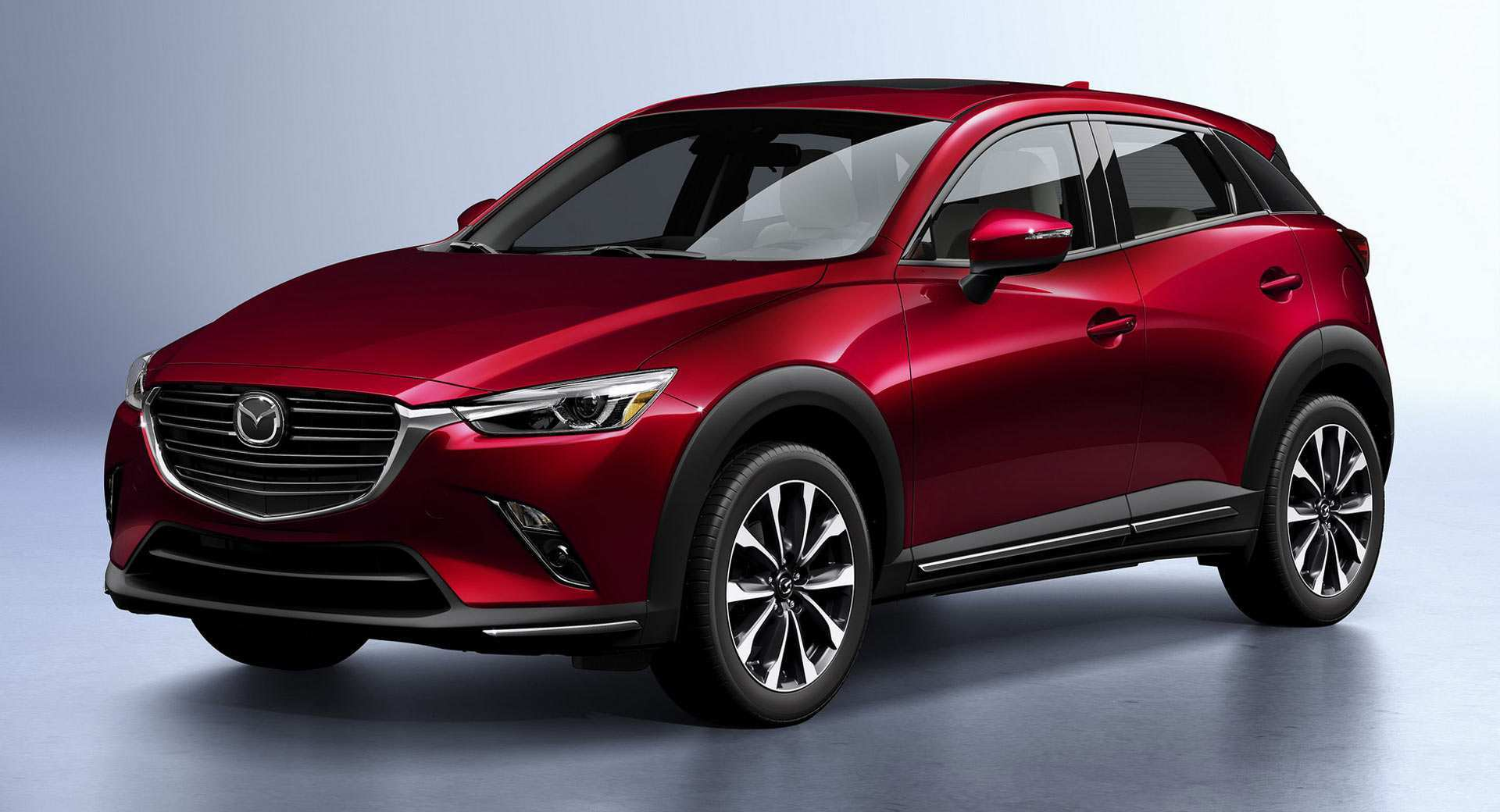 31 Concept of When Does Mazda Release 2020 Models Exterior for When Does Mazda Release 2020 Models