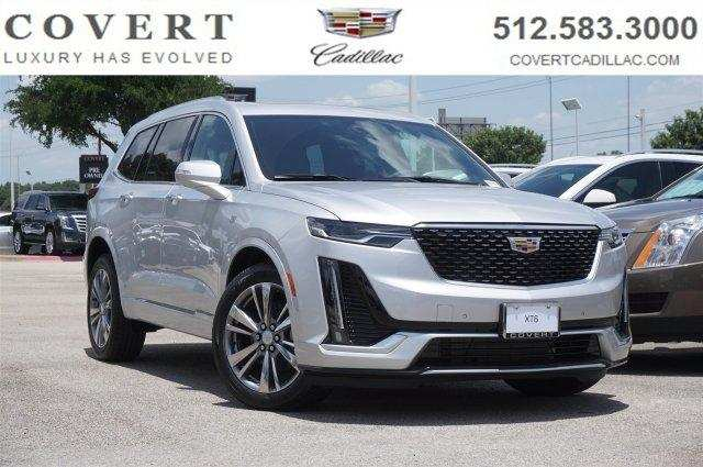 31 Gallery of 2020 Cadillac Xt6 Availability Performance by 2020 Cadillac Xt6 Availability