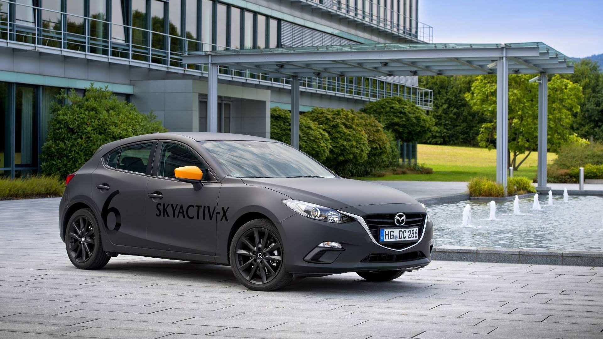 31 Gallery of 2020 Mazda 3 Gas Mileage Configurations for 2020 Mazda 3 Gas Mileage