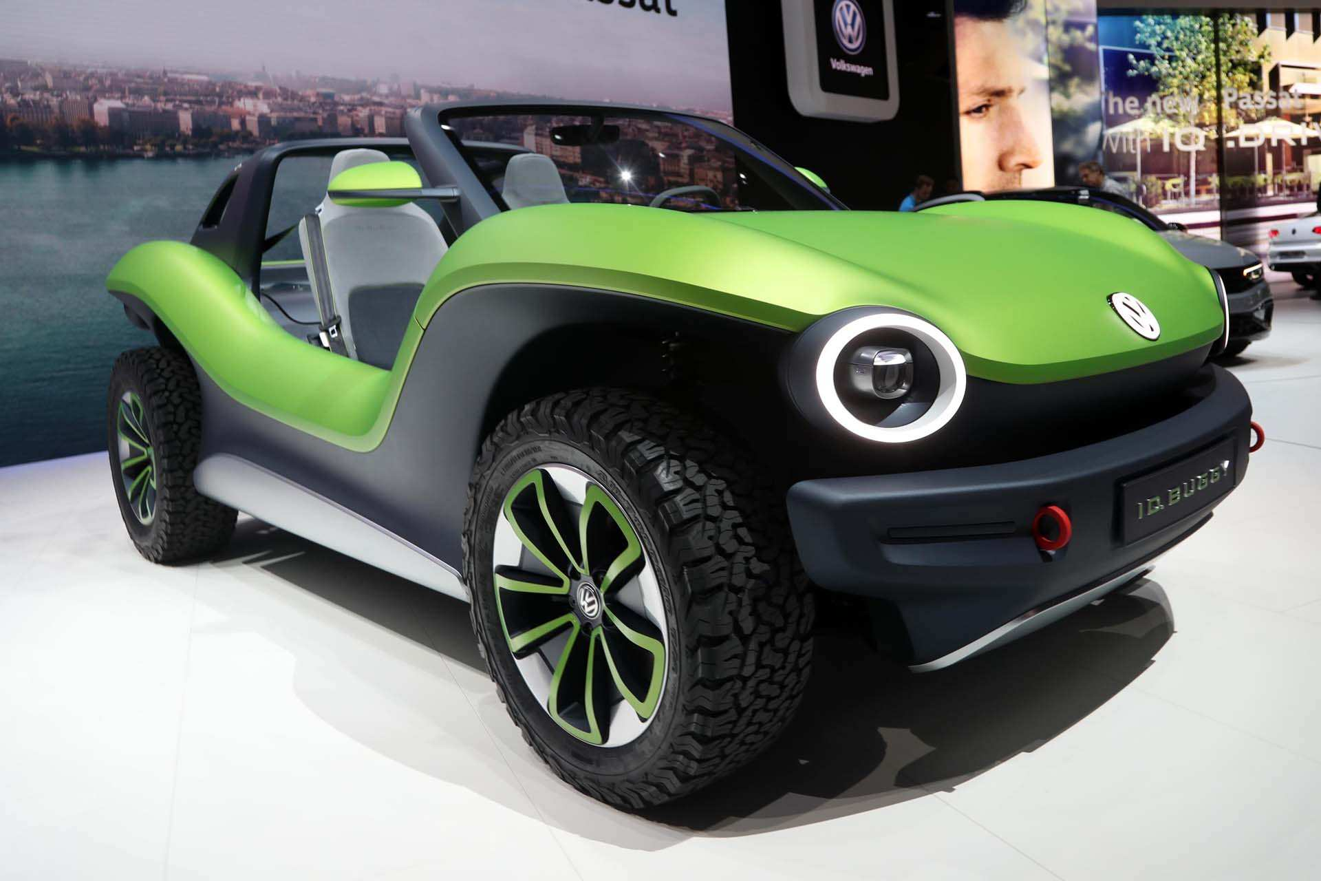 31 Gallery of 2020 Volkswagen Dune Buggy Specs and Review with 2020 Volkswagen Dune Buggy