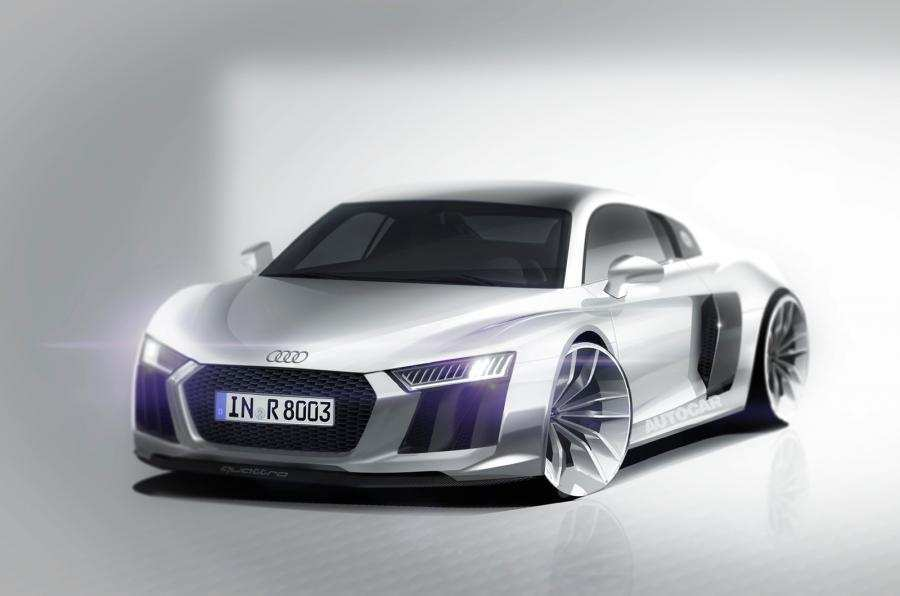 31 Gallery of Audi New Models 2020 Pictures by Audi New Models 2020