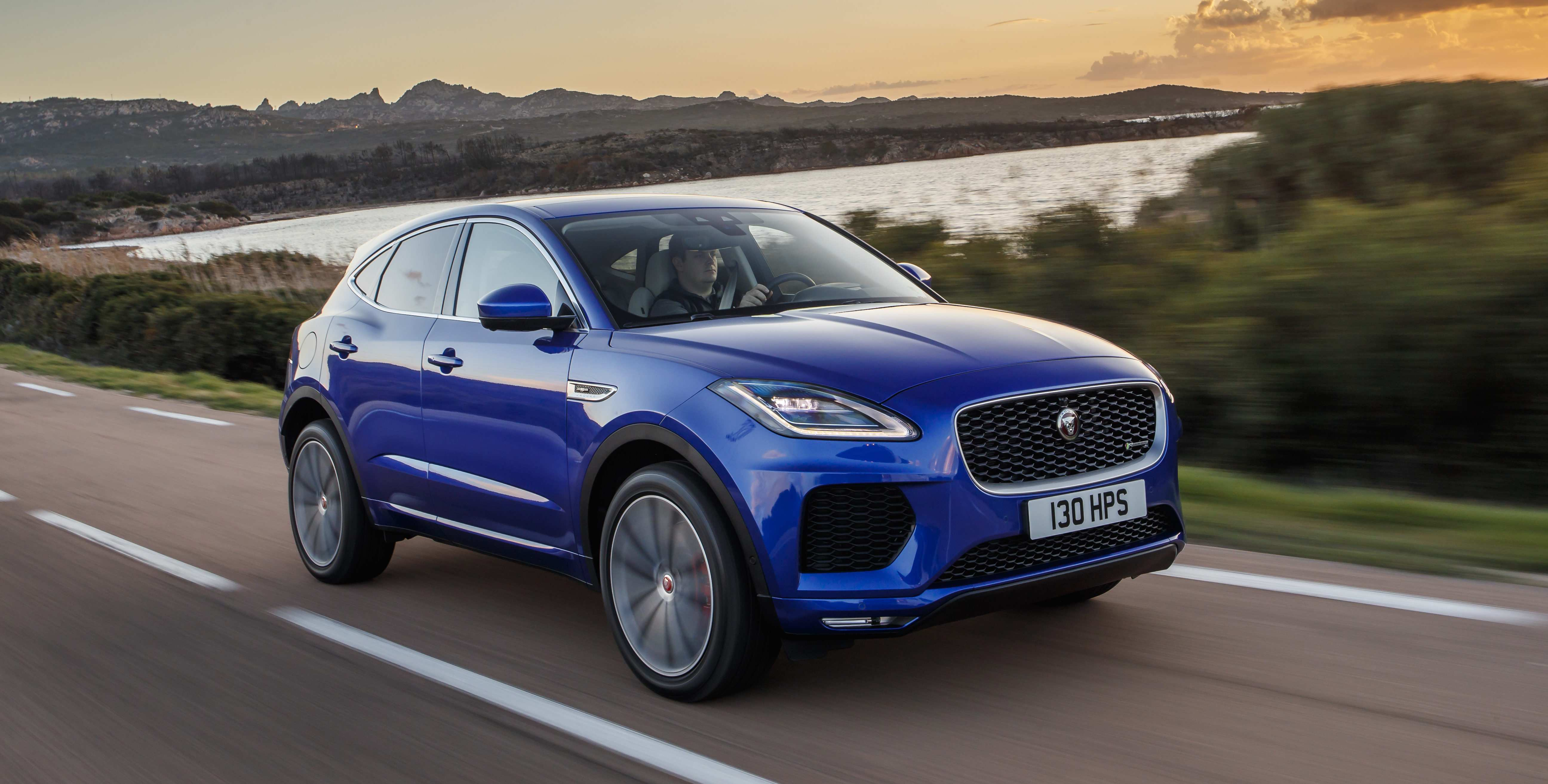 31 Gallery of Jaguar E Pace Ibrida 2020 Spy Shoot by Jaguar E Pace Ibrida 2020