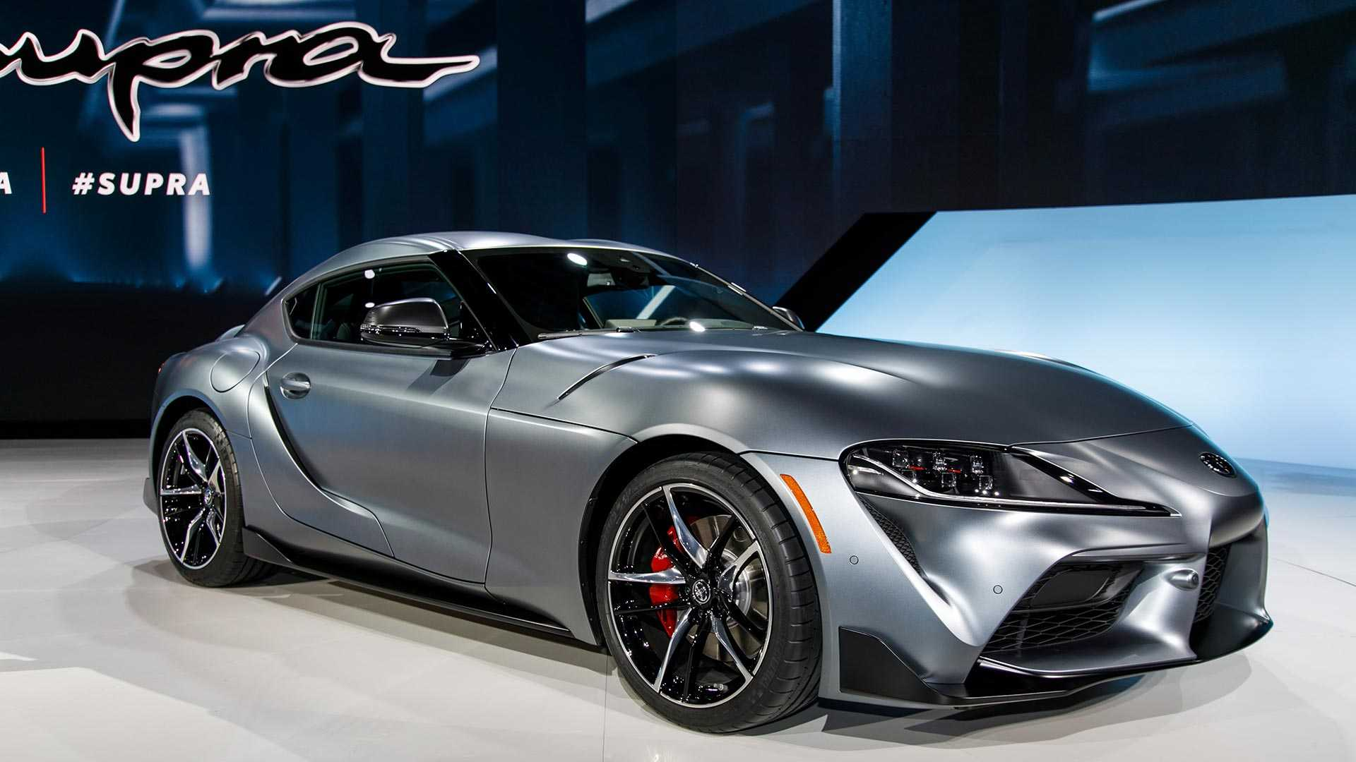 31 Great Cost Of 2020 Toyota Supra New Concept for Cost Of 2020 Toyota Supra