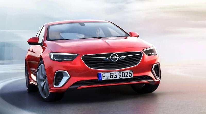 31 Great Opel Gsi 2020 Research New by Opel Gsi 2020