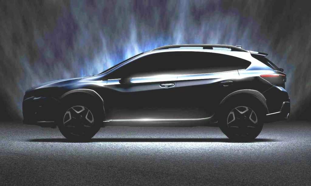 31 Great Subaru Crosstrek 2020 Price and Review by Subaru Crosstrek 2020