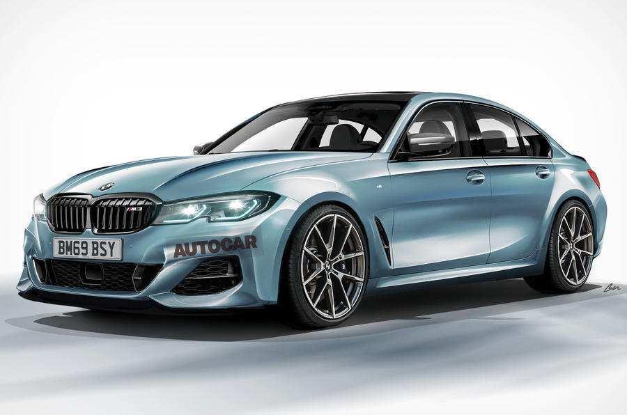 31 New BMW Alpina B3 2020 Model by BMW Alpina B3 2020