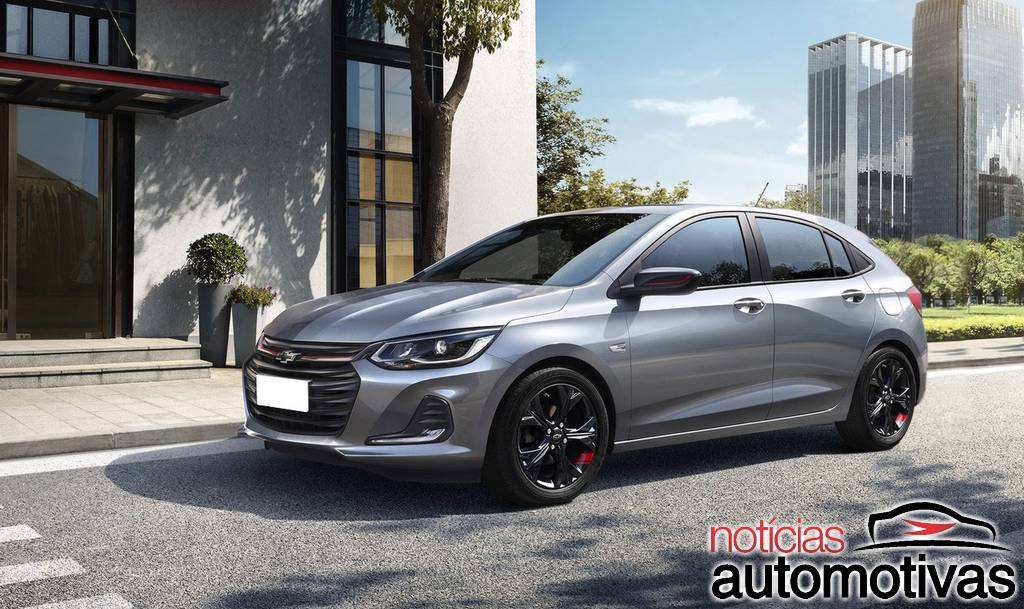 31 New Chevrolet Novo Prisma 2020 Wallpaper with Chevrolet Novo Prisma 2020