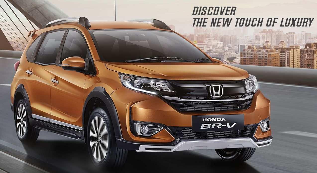 31 New Honda Brv Facelift 2020 Reviews for Honda Brv Facelift 2020