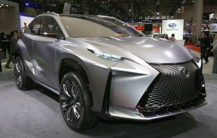 31 New Lexus Nx 300H 2020 First Drive by Lexus Nx 300H 2020