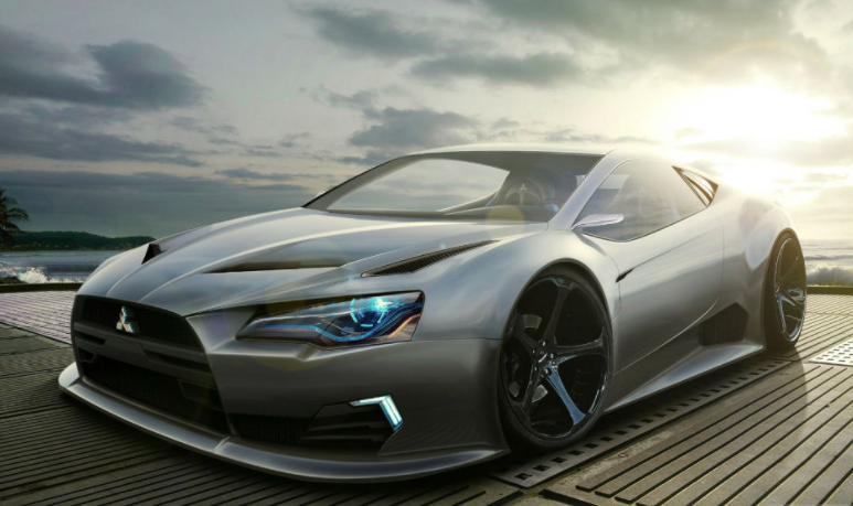 31 New Mitsubishi Gt 2020 Images with Mitsubishi Gt 2020