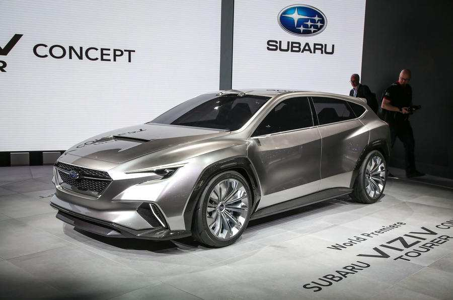31 New Subaru Concept 2020 Wallpaper by Subaru Concept 2020